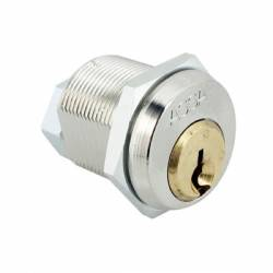 Assa 8450 Locker Cam Lock, Supplied With 2 Keys