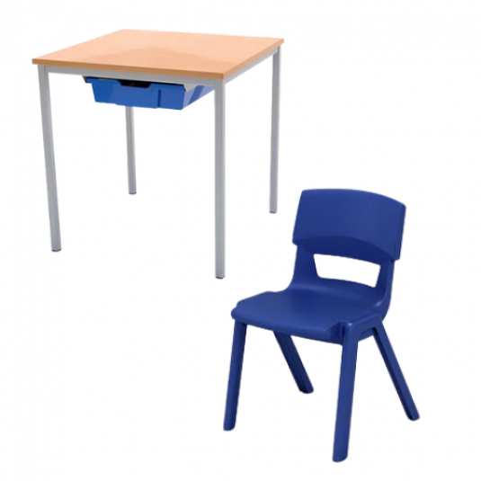 Classroom Tables & Seating