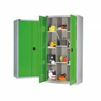 Steel Cupboards & Cabinets