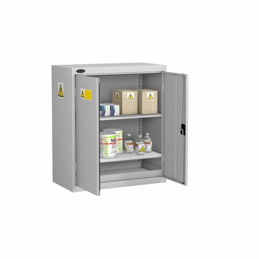 CoSHH Lockers & Cupboards
