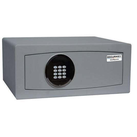 Safes for the Home
