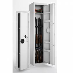 Gun And Ammunition Storage Cabinets