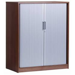 Vogue MFC Tambour Cupboard