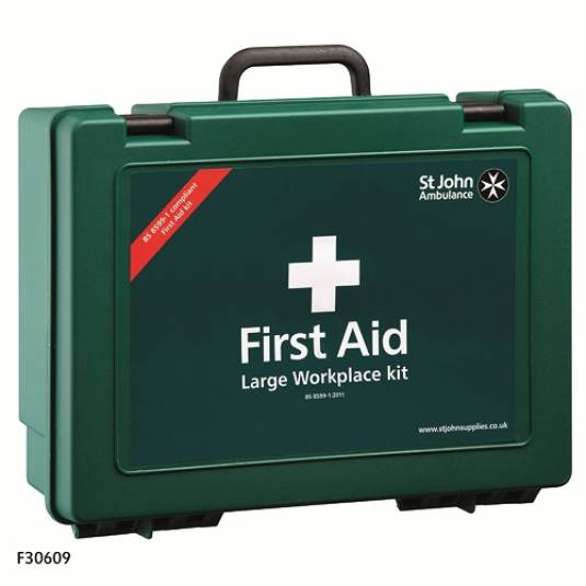 First Aid Products