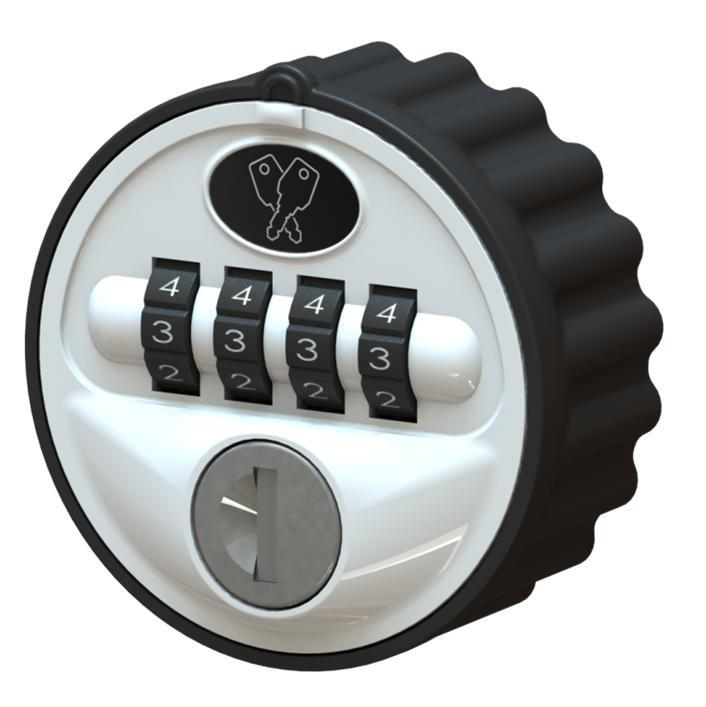 L&F combination lock buyers guide.