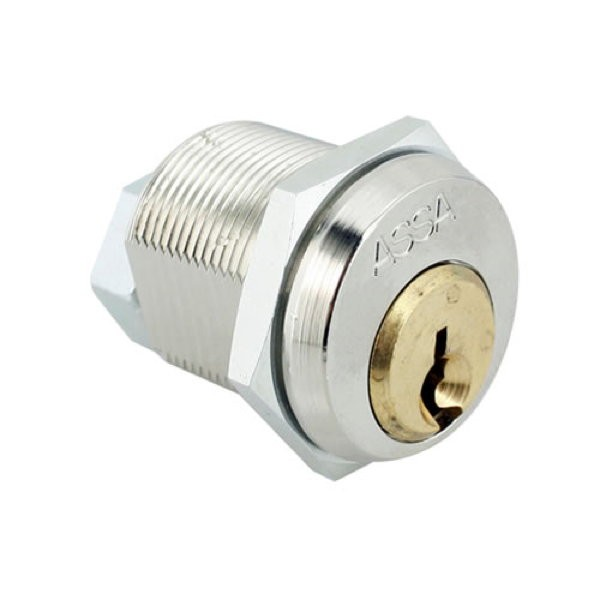 Assa Cam lock, the premium build quality choice for cam locks for lockers.