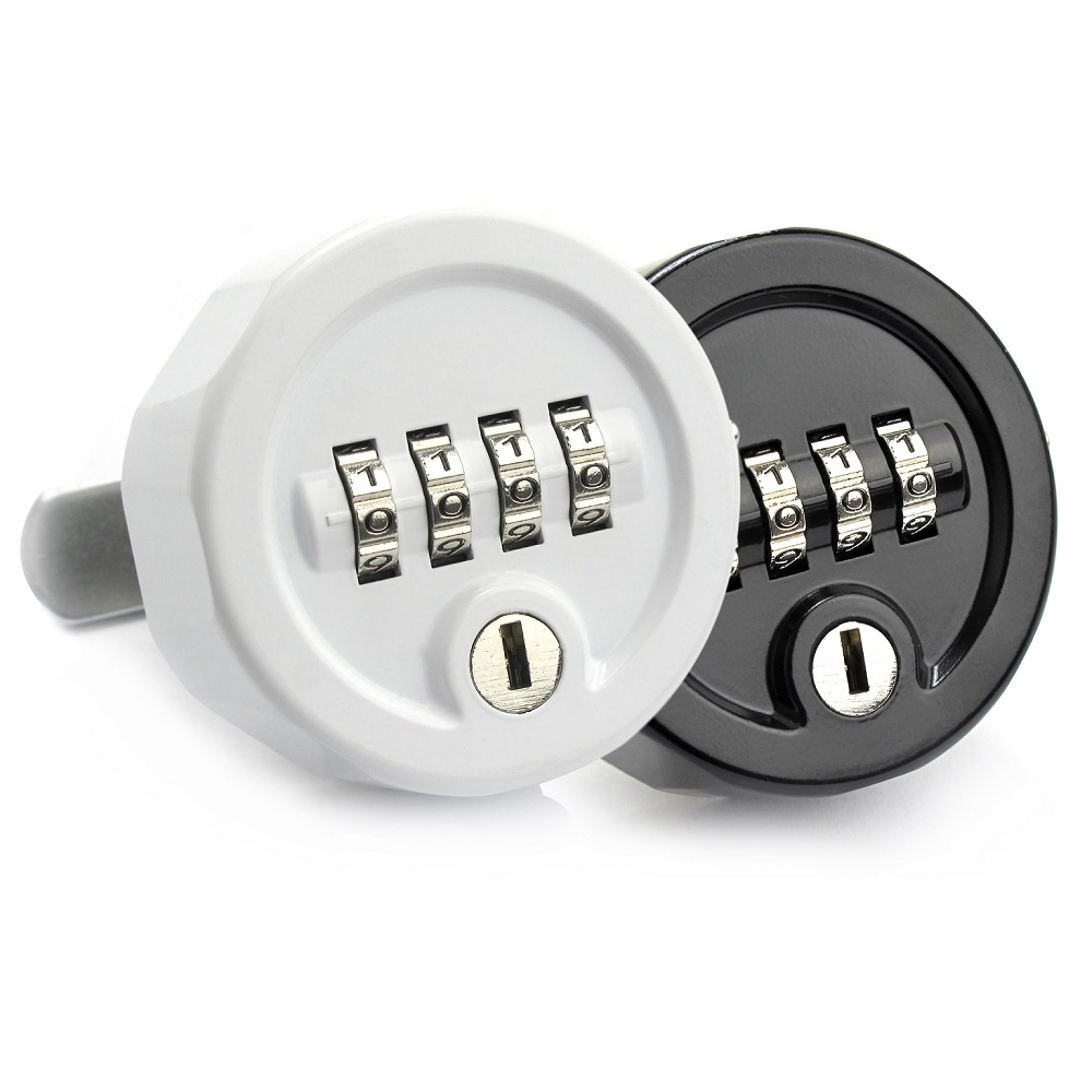 Value 4 digit combination lock buyers guide 2018