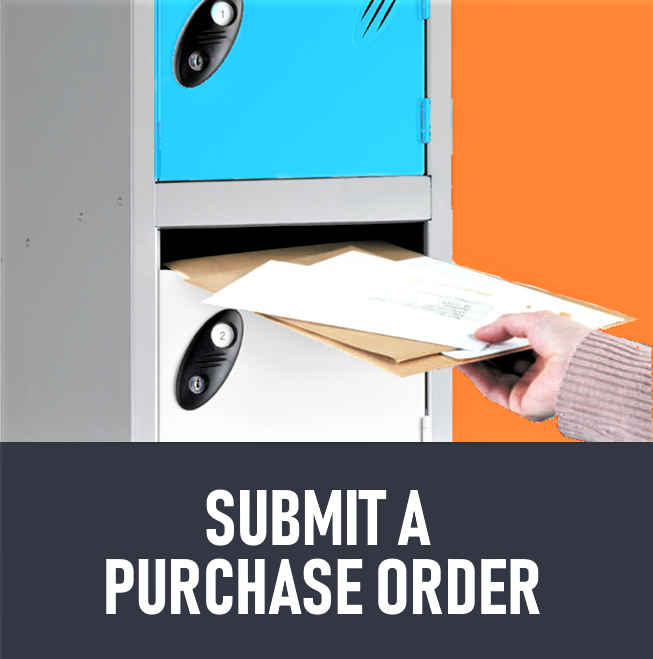 Submit A purchase Order To Lockertek